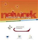 scarica la Bruchure Enterprise Europe Network